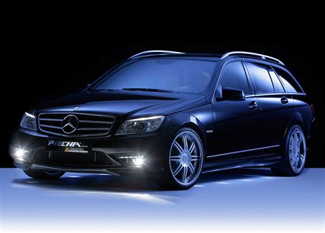 Mercedes C Class Estate Photo by Piecha Mercedes C Class Estate Photo 1 7135