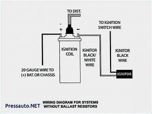 How To Wire A Ballast Resistor Diagram Chevy 350 Ignition