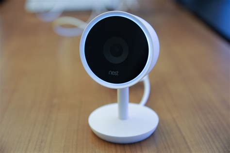 nests latest home camera   super smart nest cam iq