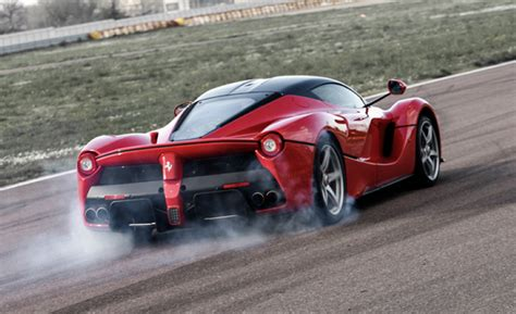 street race laferrari  ferrari  video dpccars