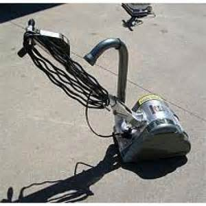 8 inch drum floor sander gortlee tool hire located
