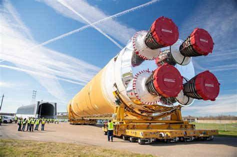 NASA's moon rocket launch is delayed another year after ...