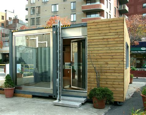 Compact House Made From Affordable Materials by 40 Modern Shipping Container Homes For Every Budget