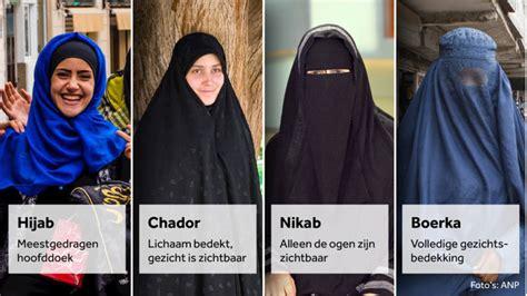 reden voor boerka en nikabverbod marokko blijft