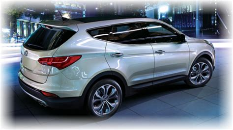 2015 Hyundai Santa Fe Review by All New Hyundai Santa Fe Review 2015 Futucars Concept