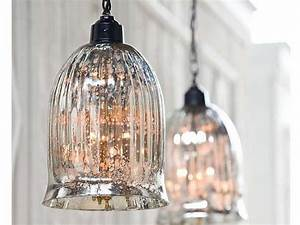Glass pendant lights over kitchen island : Best ideas about lights over island on