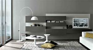 18 modern style living rooms from misuraemme for Modern style living room