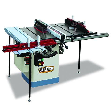 baileigh industrial metalworking woodworking machinery