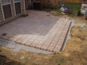 high resolution best patio pavers 13 patio designs with