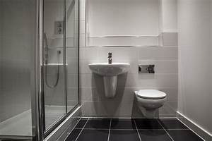 building a basement bathroom on a budget 5 tips to get With strong sewer smell in bathroom