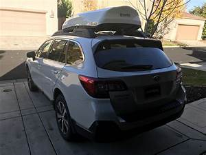 Best Cargo Box - Page 2 - Subaru Outback