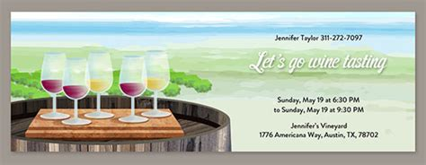 trips  getaways   invitations