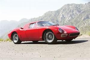 Ferrari 250 Lm : 1964 ferrari 250 lm by scaglietti ~ Medecine-chirurgie-esthetiques.com Avis de Voitures