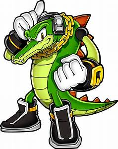 Free Crocodile ... Heroes Wiki