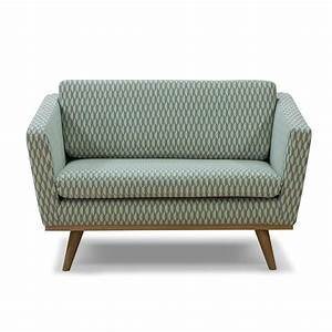 Buy the fifties sofa 120 from red edition for Sectional sofas 120