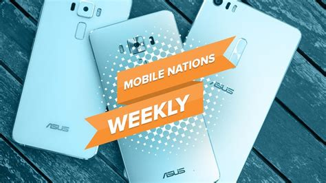 mobile nations weekly taipei calling android central
