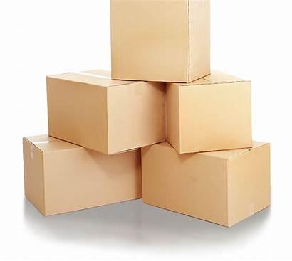 Box Packaging Carton Boxes Stack Brown Shipping