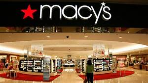 Macy39s stock price is gaining today for Macy s home furniture store