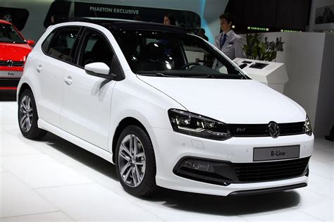 Volkswagen Polo Picture by New Cars Car Reviews Concept Cars Auto Shows