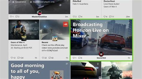 dark and light xbox one new xbox one update adds light theme and notification