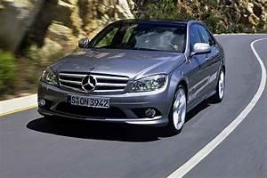 Loa Mercedes Classe C : classe c 220 cdi ~ Gottalentnigeria.com Avis de Voitures