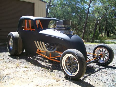 Fiat Drag Car by 1937 Altered Drag Car Fiat Topolino Topolinoaltered