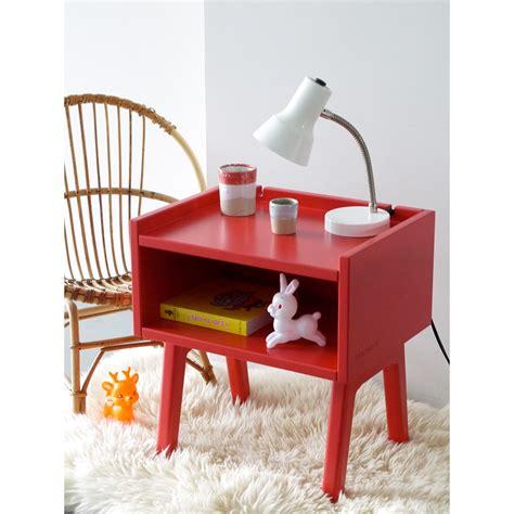 childrens bedside table ls kids bedside table in madavin design mathy by bols