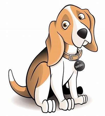 Clipart Dog Cartoon Beagle Advertisement