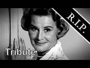 Rose Marie A Simple Tribute - YouTube