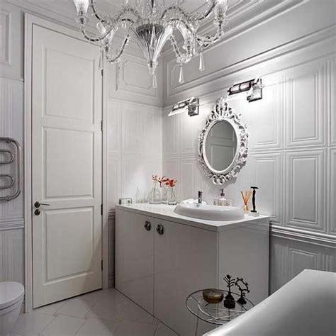 Modern Bathroom Ensembles by Vintage Bathroom Design Trends Adding Beautiful Ensembles