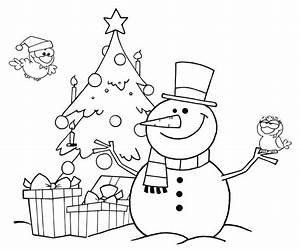 Malvorlagen Kinder Malvorlagen Weihnachten Kostenlos