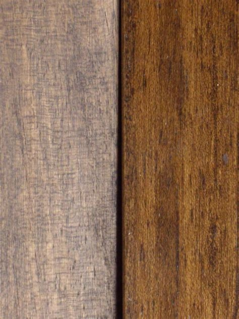 rustic stain colors rustic brown wood stain