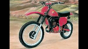 Clymer Manuals Honda Elsinore Cr125 Mt125 Cr250 Mr175