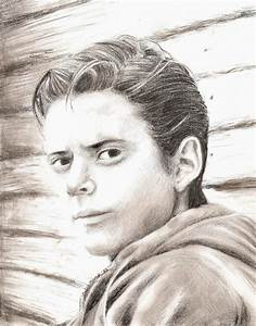 Ponyboy Curtis by kuddle on DeviantArt