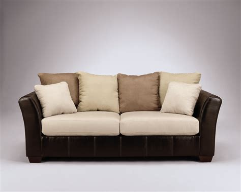 ashley furniture white leather sofa sofa beautiful ashley furniture sofas sale ashley