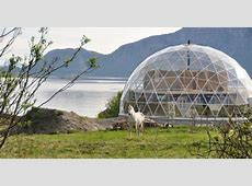 Solar Geodesic Dome Nature House « Inhabitat – Green