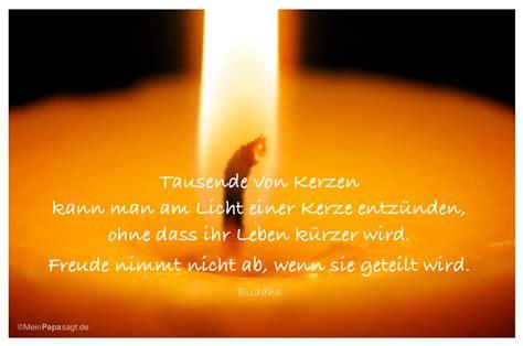 Tausende Von Kerzen Kann Man Am Licht Einer Kerze