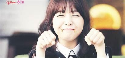Kpop Idols Eye Gorgeous Smiles Hellokpop