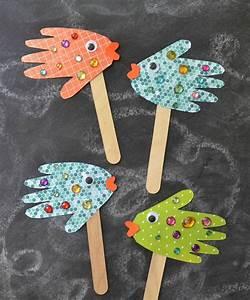 Bastelideen Sommer Kindergarten : basteln mit 2 j hrigen kindern 20 ideen mit verschiedenen materialien ~ Frokenaadalensverden.com Haus und Dekorationen