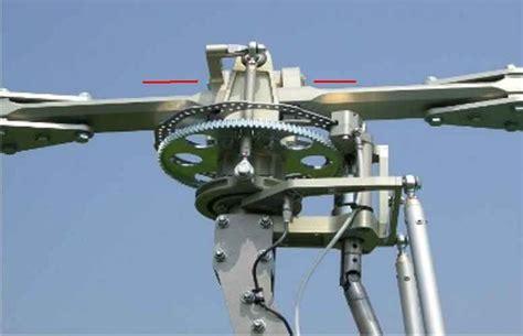 trixie aviation swashplate rotor head rotary wing forum