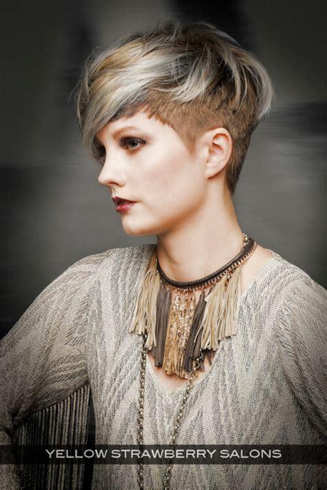 haircuts  show  stylist revamp