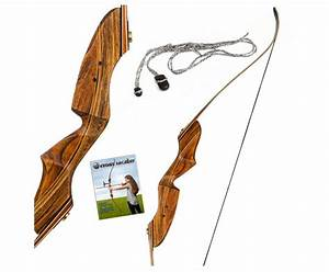 Top 10 Best Recurve Bows In 2019 Reviews