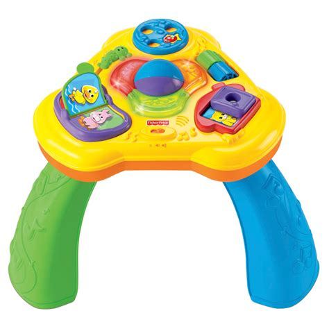 fisher price water table little munchkins toy hire activity tables