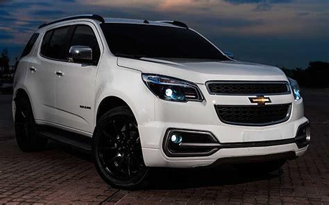 2017 Chevrolet Suv  Auto Car Collection