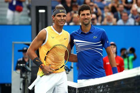 Who Has a Higher Net Worth: Novak Djokovic or Rafael Nadal?