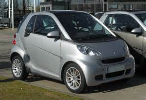 File:Smart Fortwo Coupé 1.0 mhd Passion (451, Facelift ...
