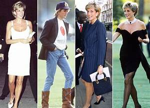 ASOS' New Line Inspired by Princess Diana: All the Details