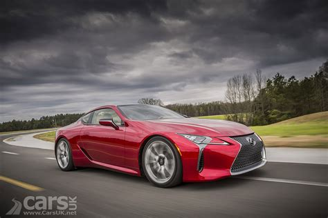 lexus lc  official  lf lc    lc