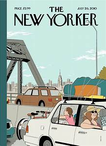 Adrian Tomine's New York - The New Yorker