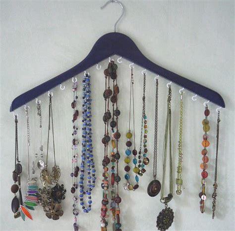 fabriquer porte bijoux
